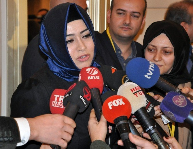 Kaza Geçiren AK Partili Kadın Milletvekillerinden Açıklama