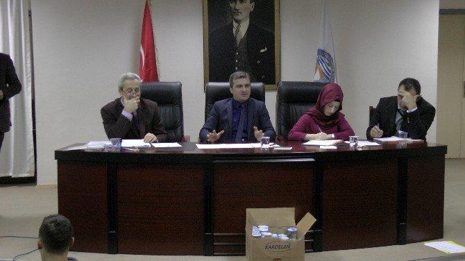 İller Bankasından Kredi Desteği Mecliste Onaylandı