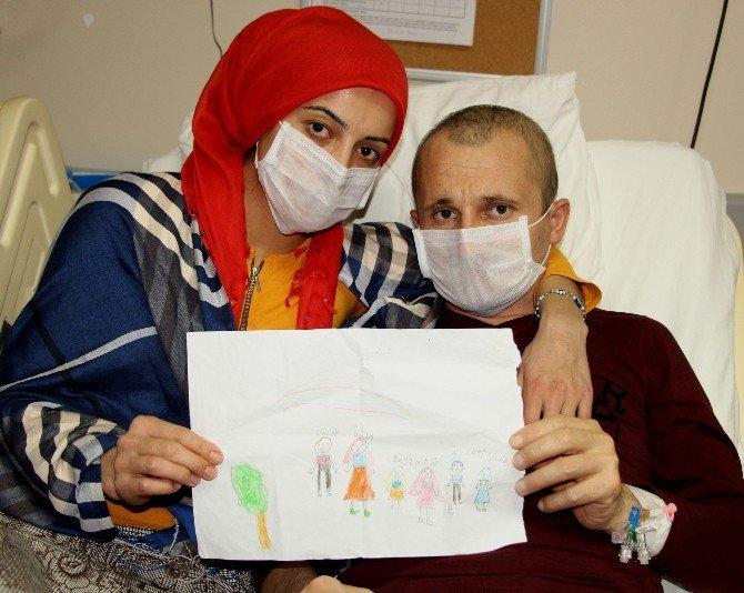 Terk Ettiği Eşinin Kanser Olduğunu Öğrenince Ona Geri Döndü