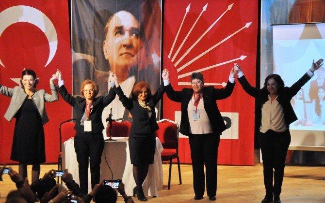 CHP Kongresinde İl Sekreterinden 'İli Tanımıyoruz' Çıkışı