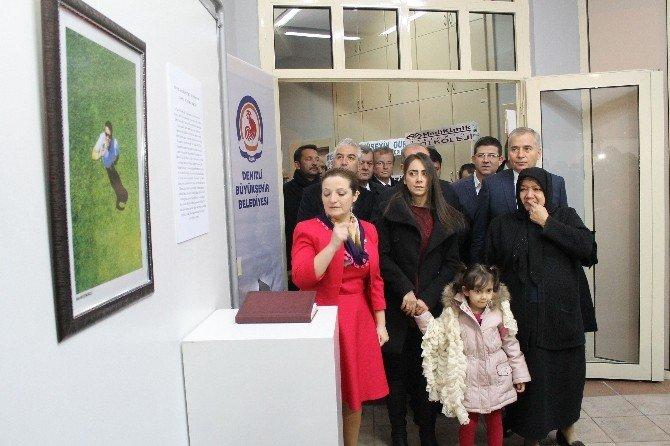 Gazetecilerden İlyas Haytan Anısına Fotoğraf Sergisi