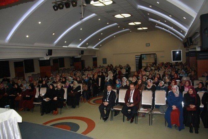 Düzce Müftülüğü 2016 Yılının İlk Personel Toplantısı Yapıldı
