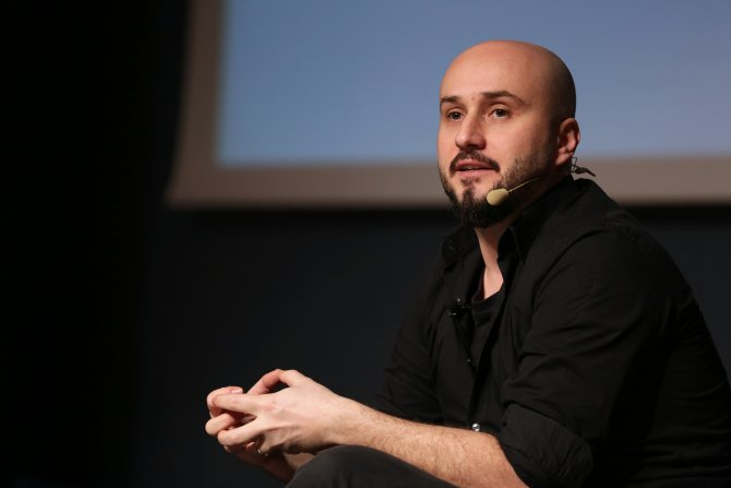 Müzisyen Bedük: Sosyal medyanın gençliğe zarar verdiğini düşünüyorum