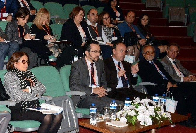 Fen Bilimleri Enstitüleri Platformu Aydın'da Toplandı