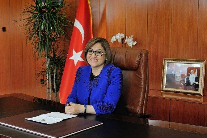 Fatma Şahin, En Başarılı Başkanlar Arasında İlk Dörtte