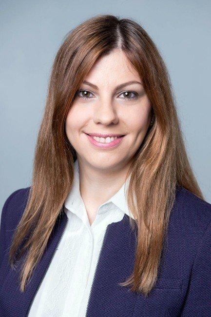 İş Kadını Özlem Sürekli Türk İş Dünyası Avrupa Temsilcisi Oldu