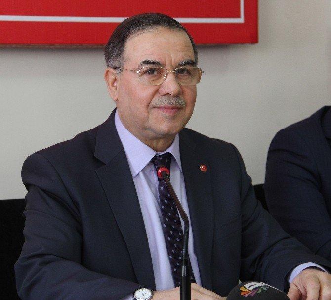 SP Genel Başkan Yardımcısı İriş, Halkın Beklentilerini Anlattı