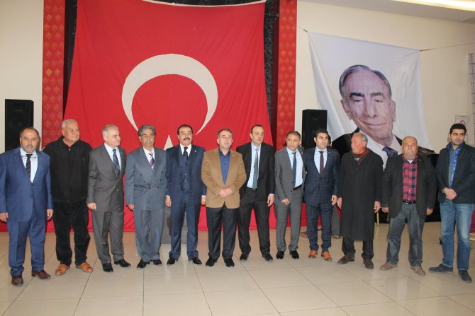 Gaziantep'ten MHP'ye kurultay çağrısı: Hareketi cami avlusunda bulmadık