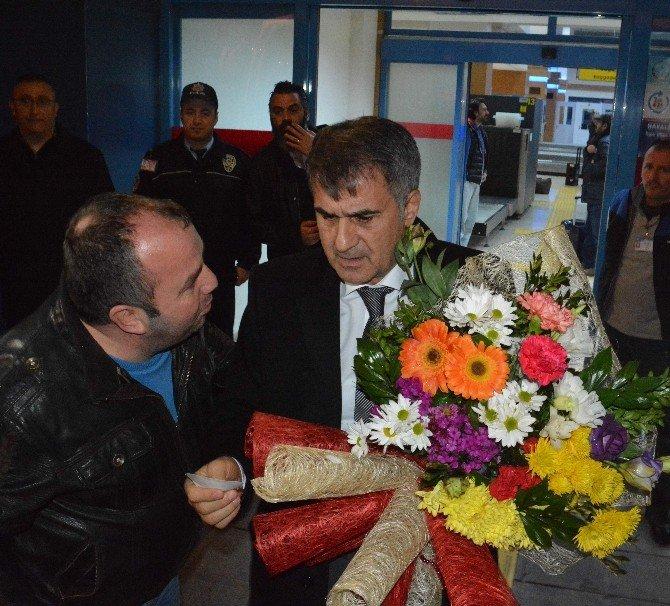 Beşiktaş Trabzon'da