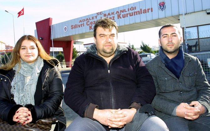 Umut nöbeti tutan CHP'liler: Özgür basın AK Parti hükümetine de lazım olacak