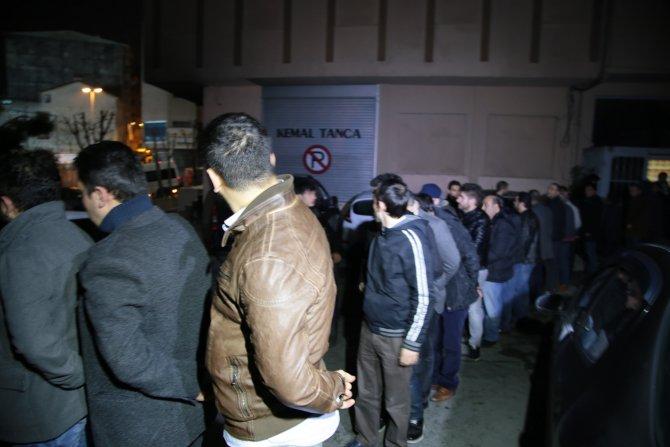 İstanbul'da kumar operasyonu: 700 gözaltı