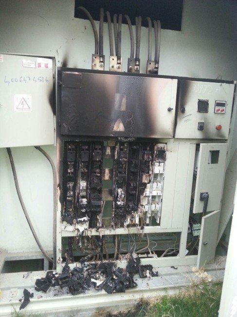 Adana'da Elektrik Tüketimi Soğukta 5 Kat Arttı