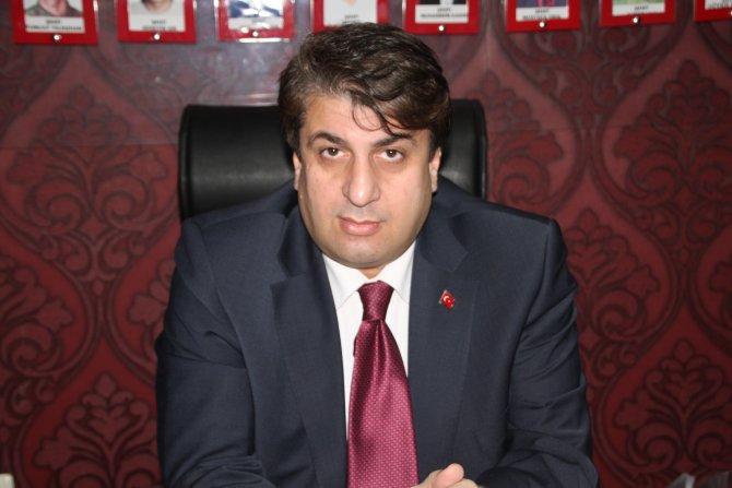 Şehit Derneği Başkanı Uran: En büyük zararı Kürt halkı görüyor