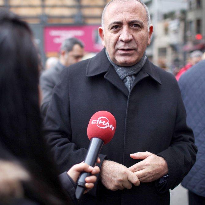 Basın örgütleri: Gazeteciler gününü kutlamıyoruz