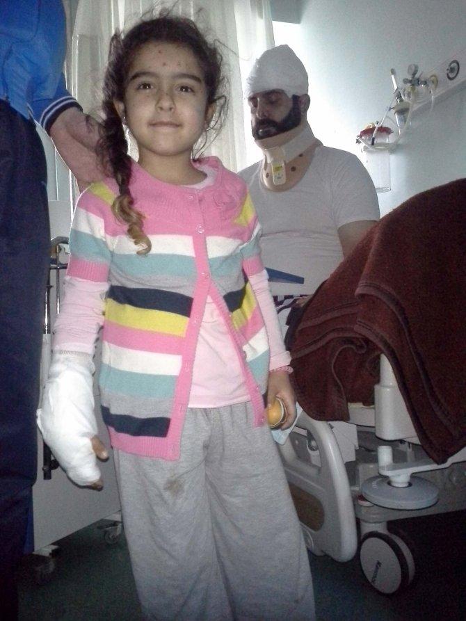 Mülteci kazasından kurtulan Syma'nın amcası Haysam konuştu