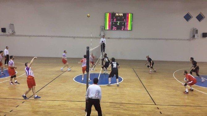 Türkiye Voleybol 3. Ligi