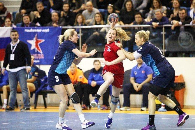 Bayanlar Kupa Galipleri Kupası