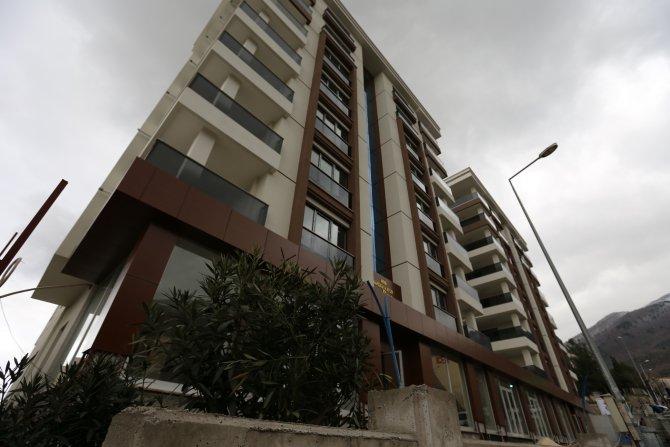 Bursa Büyükşehir'den örnek dönüşüm