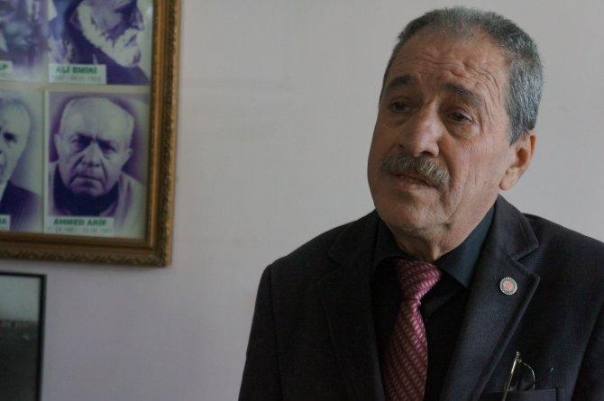 Diyarbakırlılar için Adana'da yas ve kültür evleri açılacak