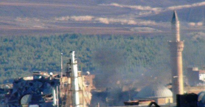 Sur'da şiddetli çatışma: 2 şehit, 6 yaralı