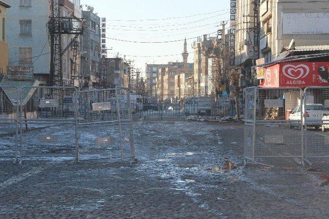 Sur'da Sular Durulmuyor, 2 Şehit, 6 Yaralı