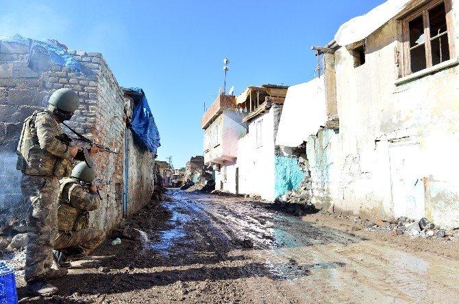 Sur'da Hainlere Karşı 'TEK Vücut'
