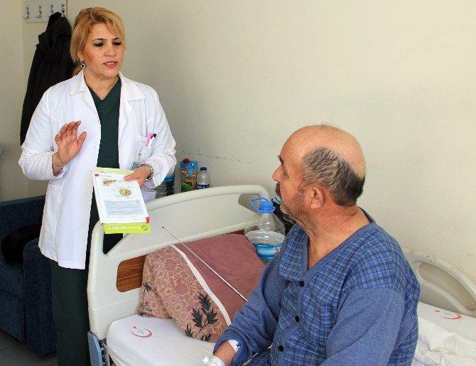 Diyabet Hastaları Okullu Oluyor