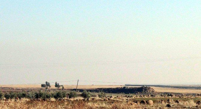 TSK, Angajman Kuralları Çerçevesinde IŞİD'i Bugün De Vurdu