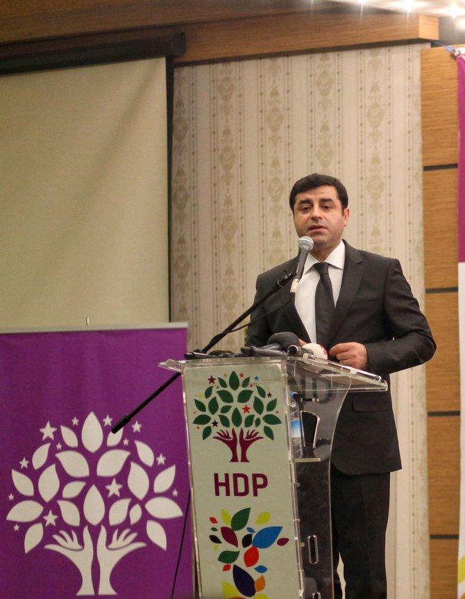Demirtaş'tan 'Ayşe öğretmen' açıklaması