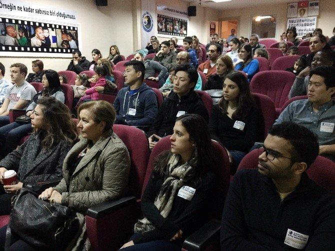 Harvardlı Öğrenciler, Miniklerle Kuş Yuvaları Yaptı