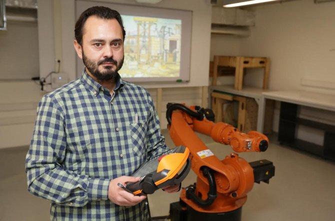 İzmir'in mimarisi 3 boyutlu teknoloji ile değişecek
