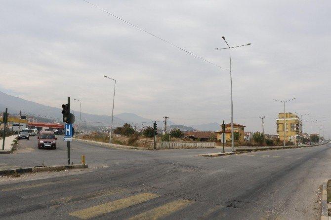 Büyükşehirden Alaşehir'e Müjde