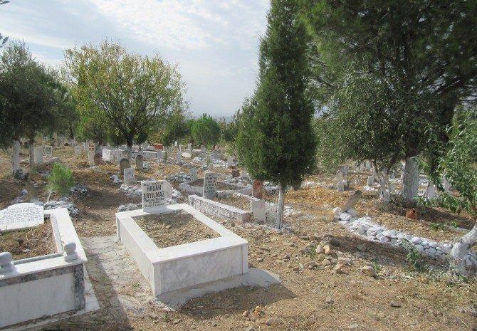 Mezarlık Hizmetleri Takdir Topladı