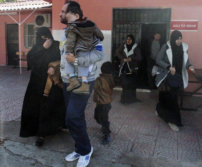 Adana'daki IŞİD Operasyonu