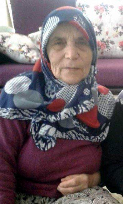 Maganda Kurşununun Ağır Yaraladığı Yaşlı Kadın Öldü