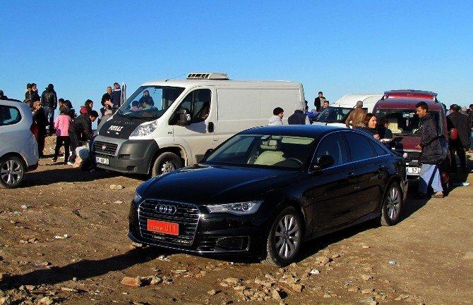 "CHP'li Purçu: ""Sığınmacı Sorunu Çözüme Kavuşmalı"""