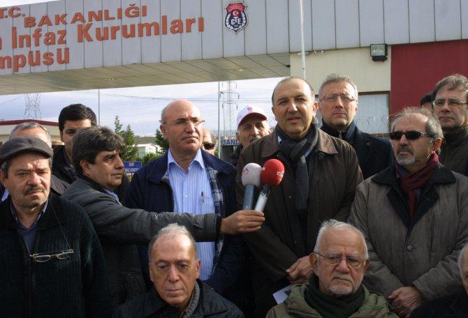 Türk Tabipleri Birliği: Türkiye basın özgürlüğü sıralamasında geriye gidiyor