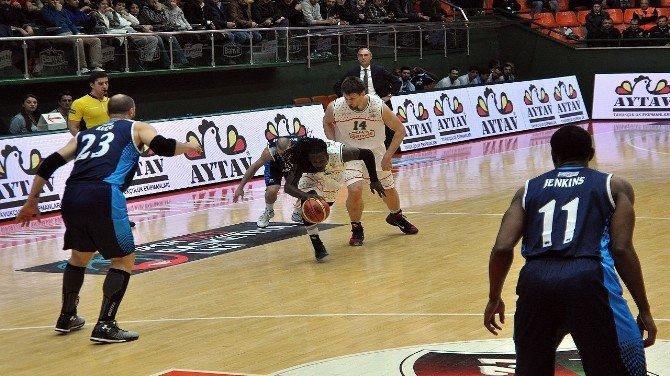 Türkiye Spor Toto Basketbol Ligi