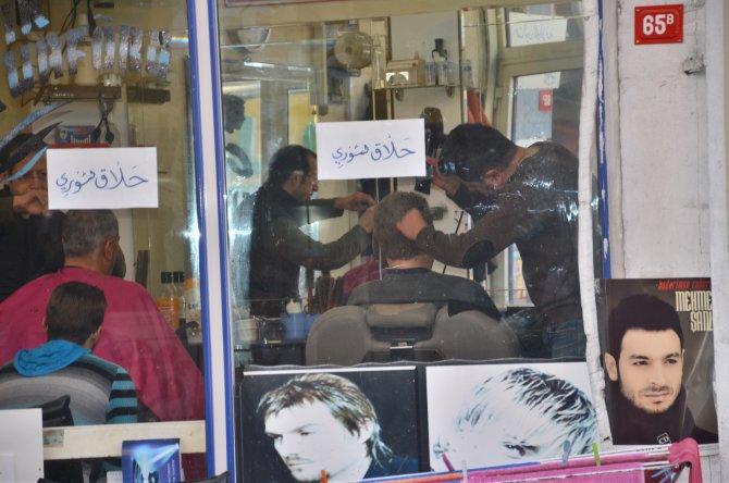 Bağcılar'daki küçük Suriye