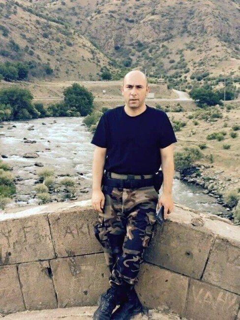 Şehit Polisin Kimliği Açıklandı