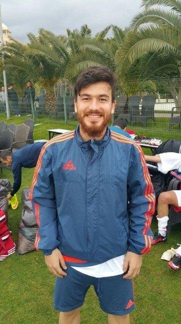 Yeni Malatyasporlu Futbolcular 2. Yarıdan Umutlu