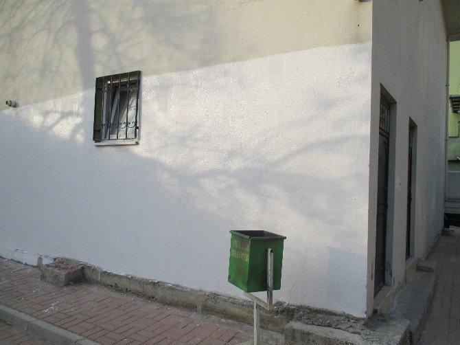 Yıldırım'ın Duvarlarına Estetik Dokunuş