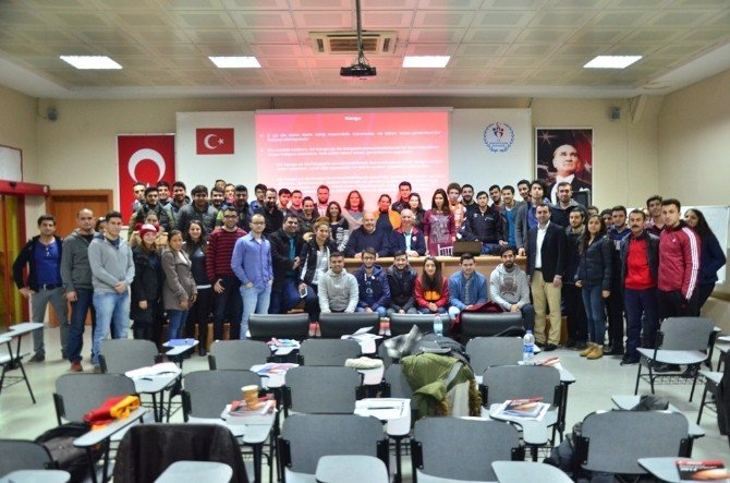 Adana'da Basketbol Hakem Kursu Sona Erdi