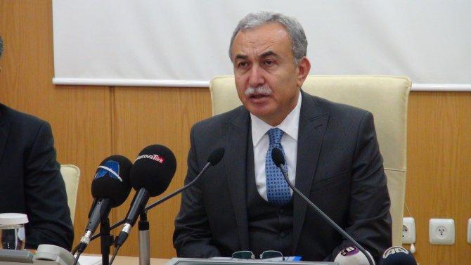 Nüfusa göre olay sıralamasında 8'inci olan Adana'yı algı yakıyor