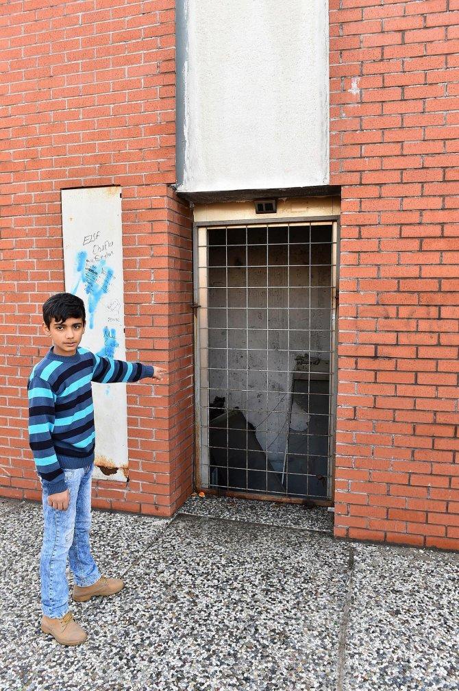 İzmir Büyükşehir'den çağrı: Bitsin bu vandalizm