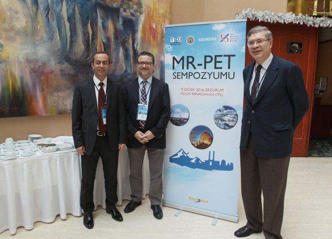 MR ve PET teknolojisi ile hastaların aldığı radyasyon miktarı azalacak