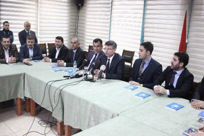 Adana'da Hükümet Yatırımlarına Ulaşım Engeli
