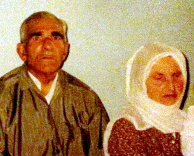 Kocasının Ölümüne 16 Saat Dayanabildi