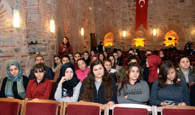 Osmangazi'de Osmanlı Konferansı
