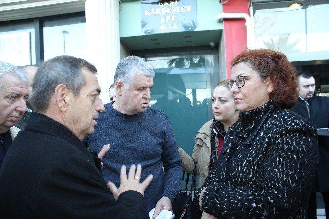 Çanakkale CHP'de Parti İçi Hesaplaşma Yıkım Kararı Getirdi